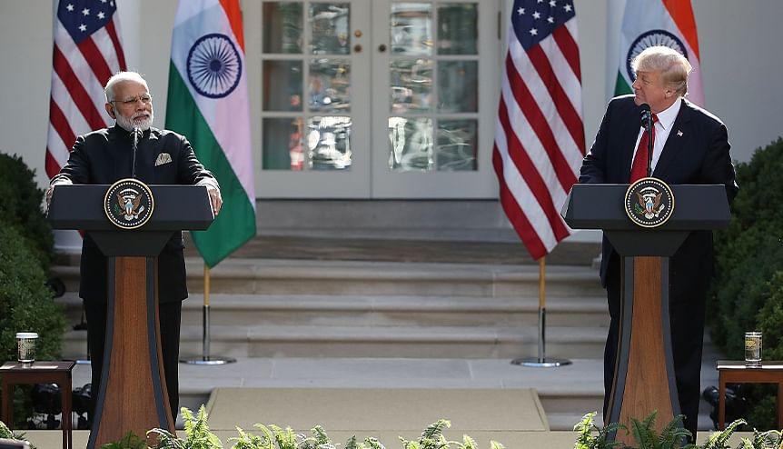 America First hurts India
