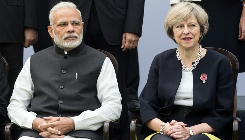 The 2020s will be the India decade and the UK must act in time