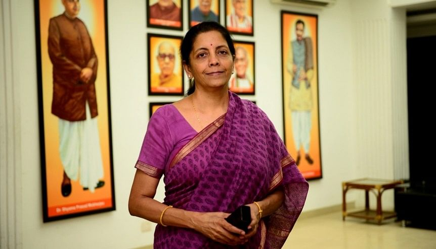 Sitharaman walks the talk for foreign investors