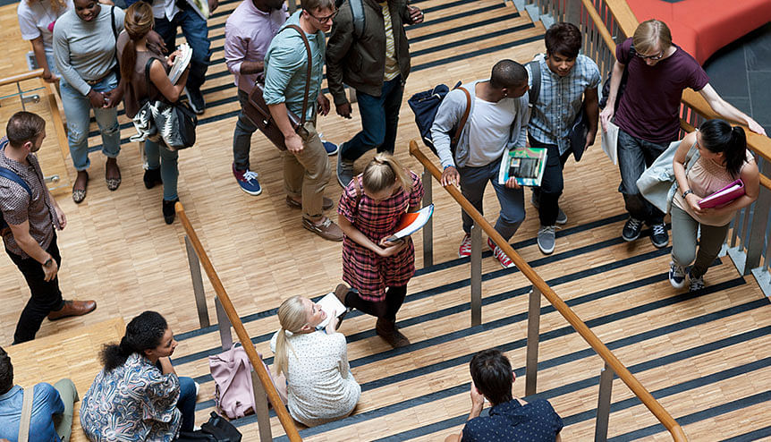 How Boris Johnson can strengthen the UK's offer for international students
