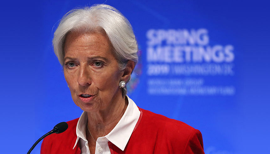 A future IMF chief from India can redress many global imbalances