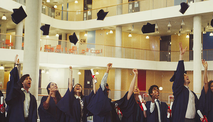 The UK is losing the numbers game on Indian students