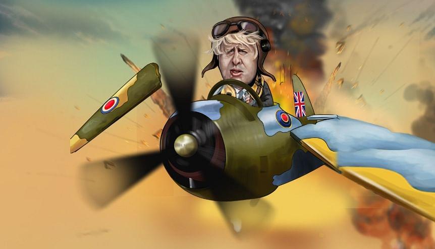 Kamikaze Boris