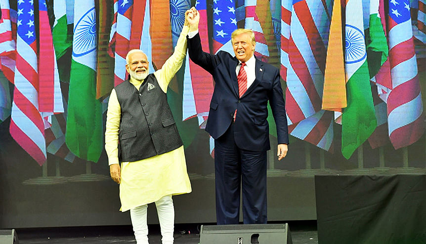 Howdy Modi: Trump rolls out the red carpet, but follow-throughs will be crucial