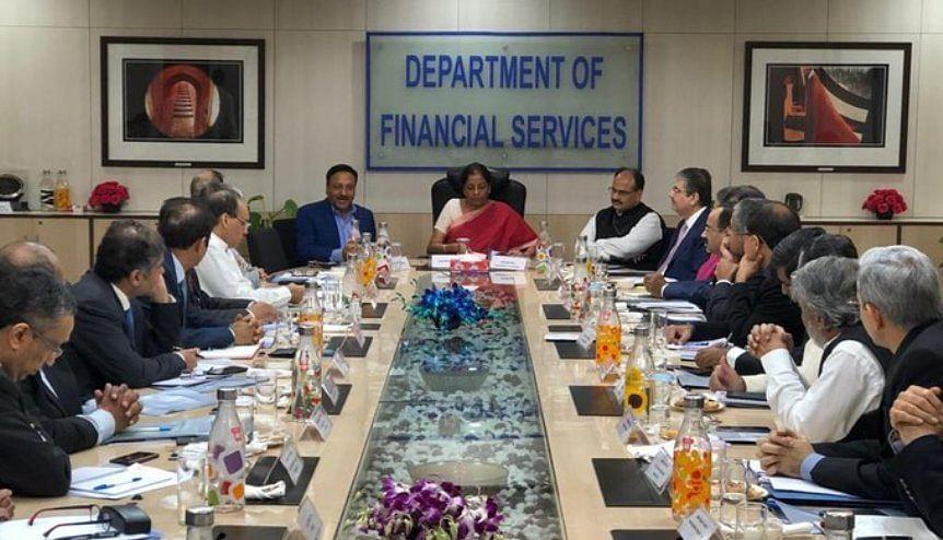 Sitharaman wields the tax axe
