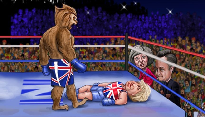 The Beast of Brexit