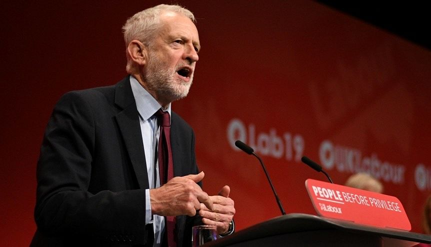 UK's Labour Party is recklessly out of sync with New India