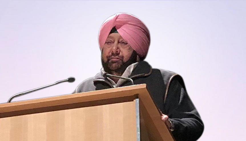 Punjab seeks investments to transition from agriculture to industry