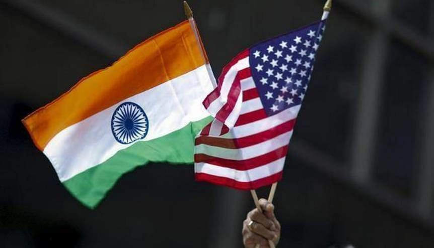 Coming India-US 2+2 dialogue an opportunity to close gap on trade, defence