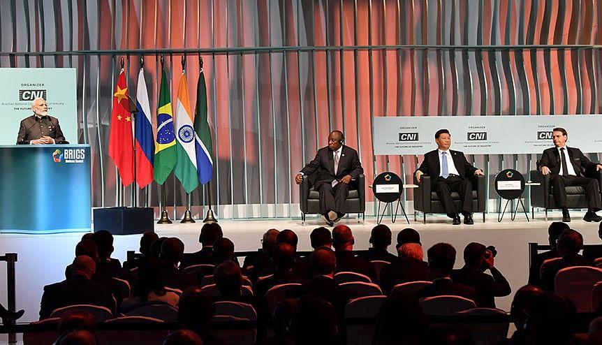 BRICS shows Indias deft hand at global diplomacy