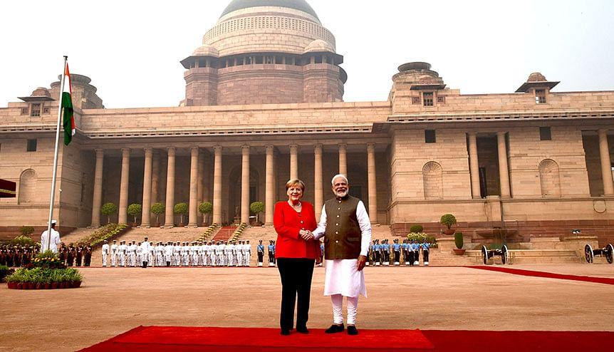 India-EU FTA: Merkel can break the impasse, if she really wishes