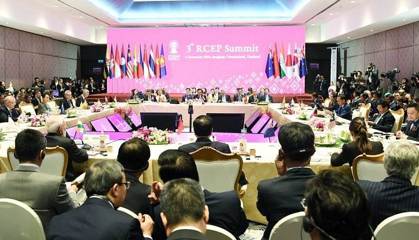 RCEP lessons: India must reform faster to become more competitive