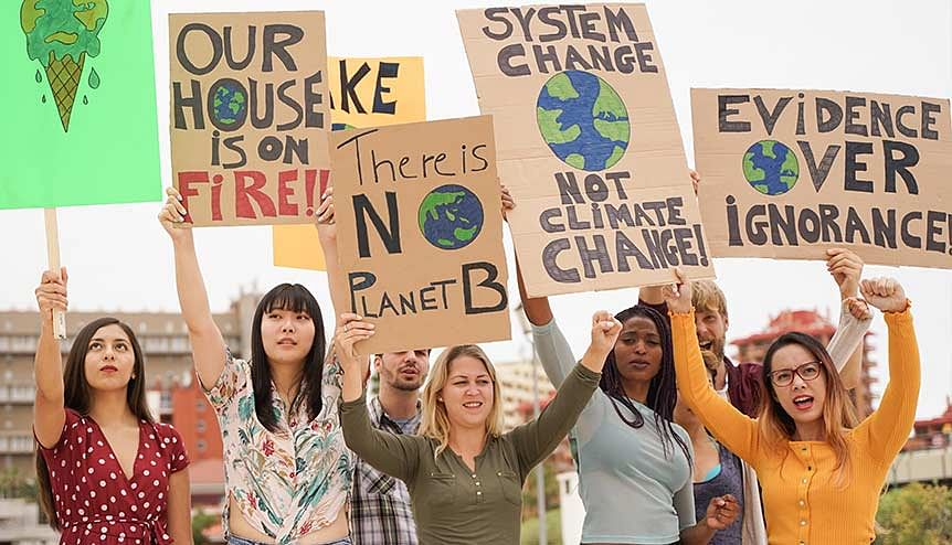 COP25 disappoints  like others before it