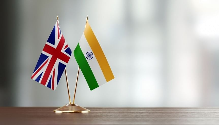 A promising New Year for UK-India relations