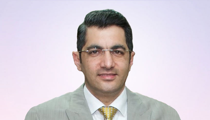 Dr. Aman Puri, Indian Consul General in the UAE has been an ardent champion of advocating Indian healthcare.