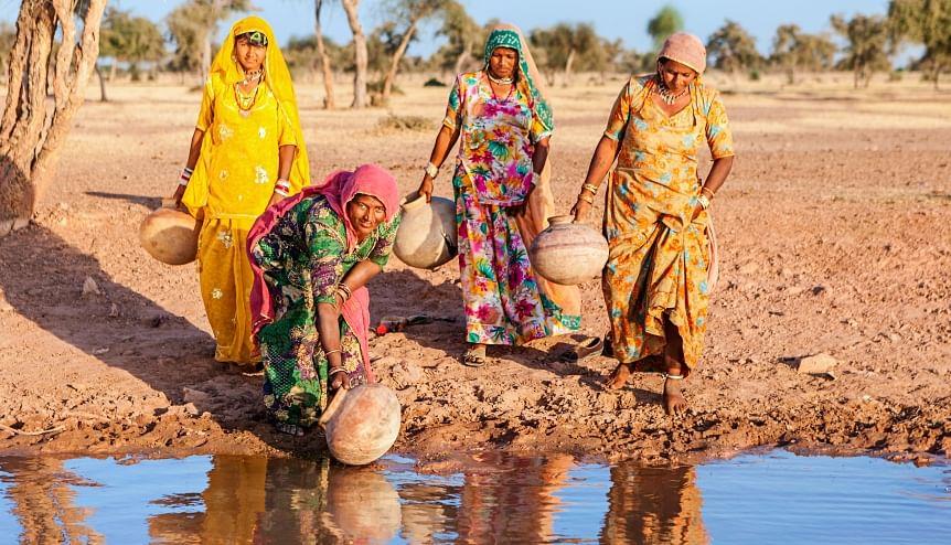 Tackling the safe drinking water crisis