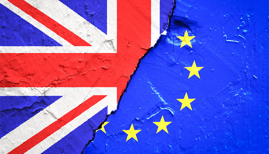 A New Year brings a new Brexit reality