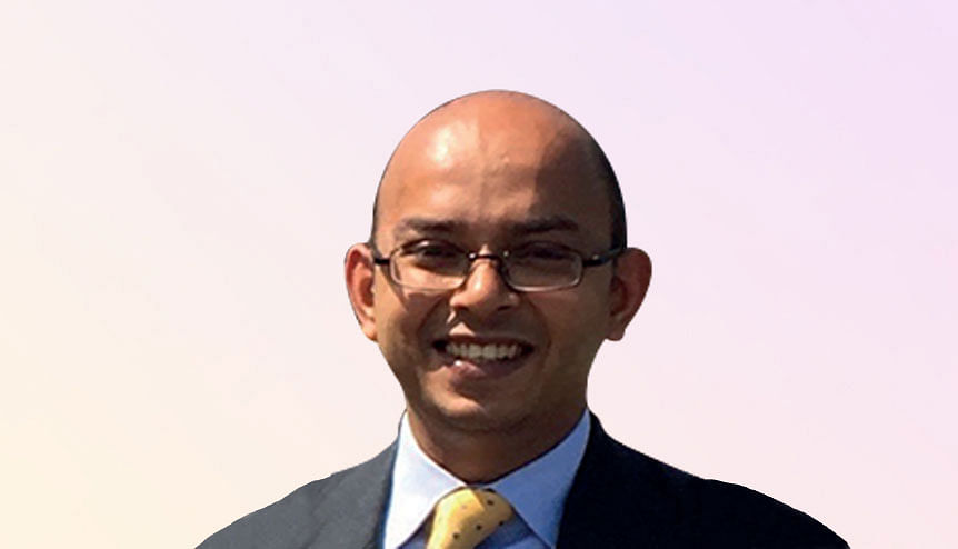 AI is a key area for UK-India healthcare cooperation