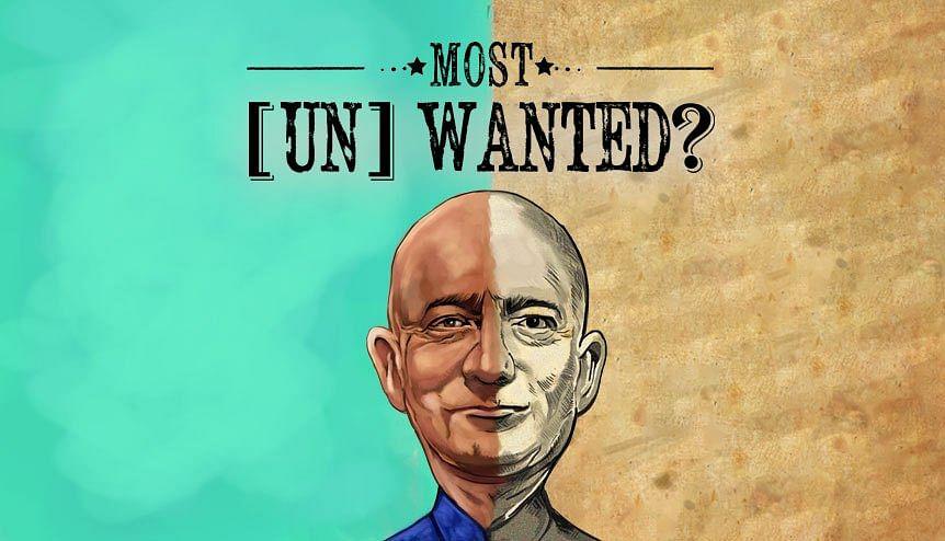 Indias message to Bezos: Compete fairly