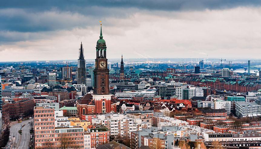 Hamburg is a freeport of innovative ideas