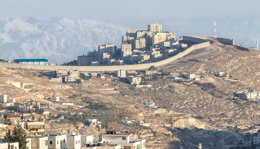 Palestine must consider a new peace proposal