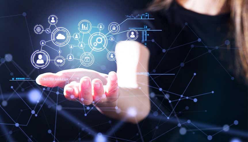Disrupting business through disruptive technologies