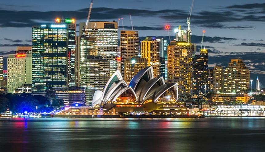 India-Australia widen their economic playground
