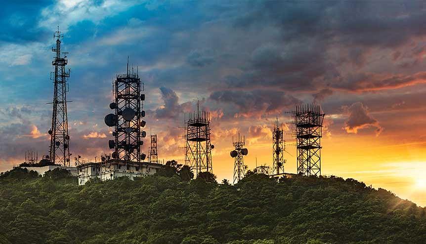India needs legislature to address telecom AGR dues
