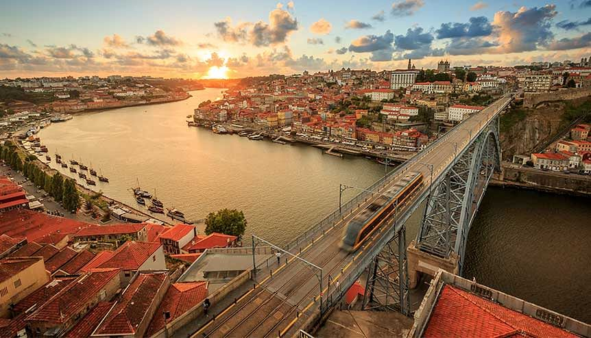 Portugal-India: A growing relationship