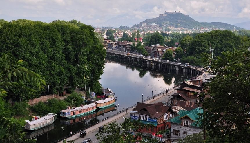 The Kashmir factor in UK-India relations