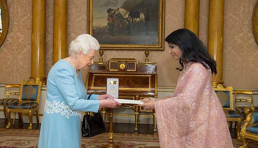 India-UK-Bangladesh tied together since genesis
