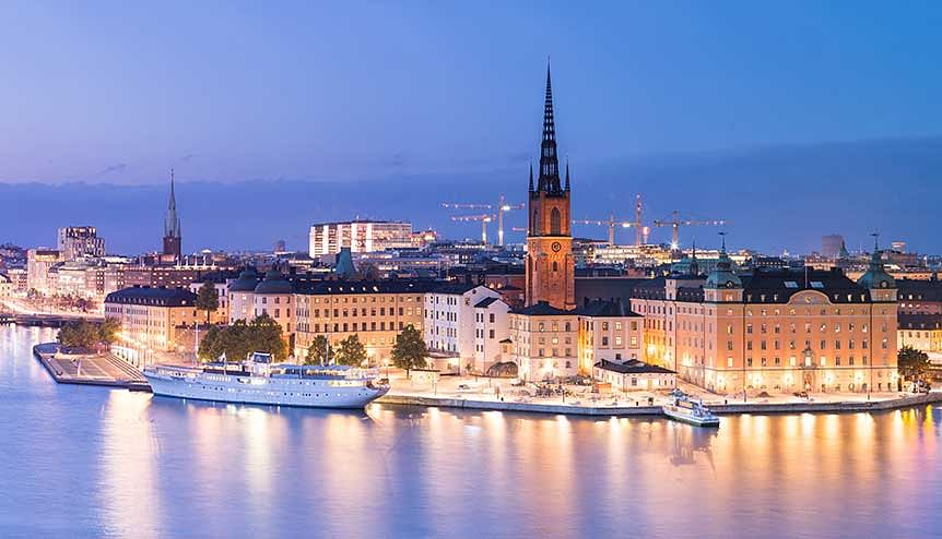 Sweden, a hotbed for sustainable innovations