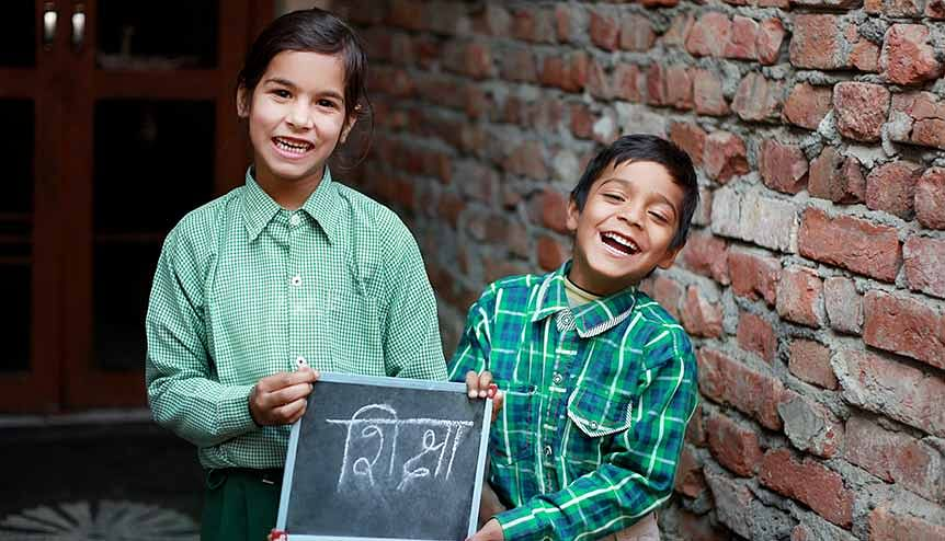 The case for investing in education in India