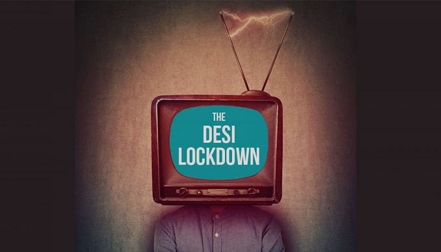 A uniquely Desi Lockdown film series