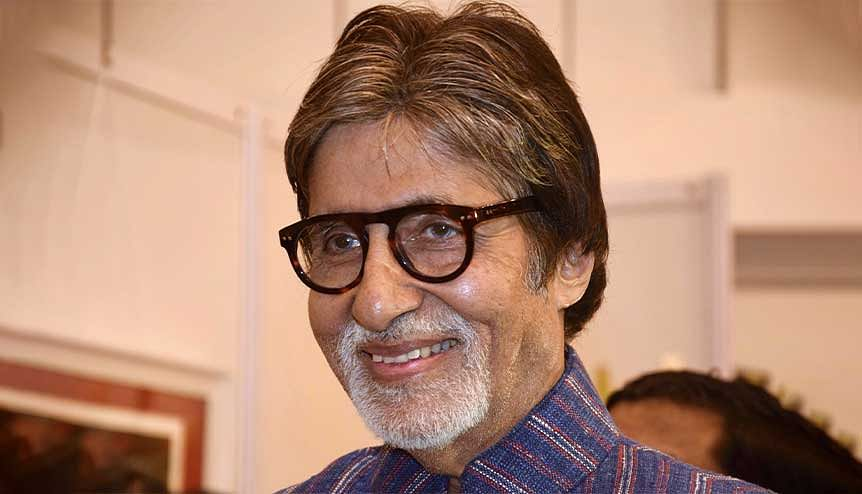 Bollywoods Bhoothnath Uncle celebrates anniversary