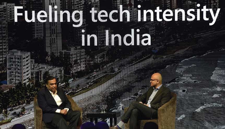 Digital India receives added boost with KKR-Reliance deal