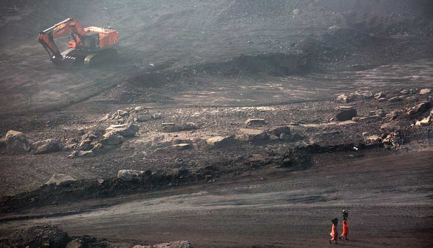 FDI can technologically upgrade Indian coal sector