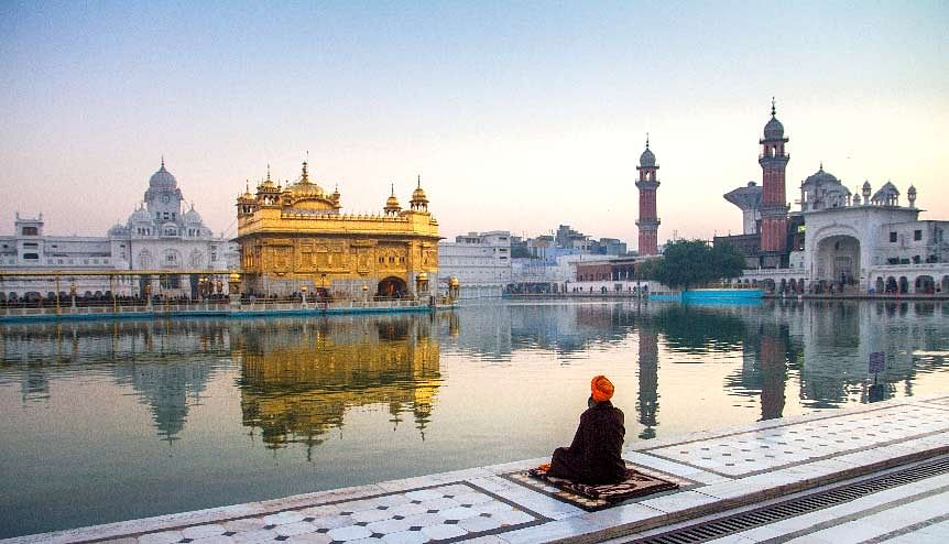 FaithTech Series: How Sikhs zoomed in to combat Covid