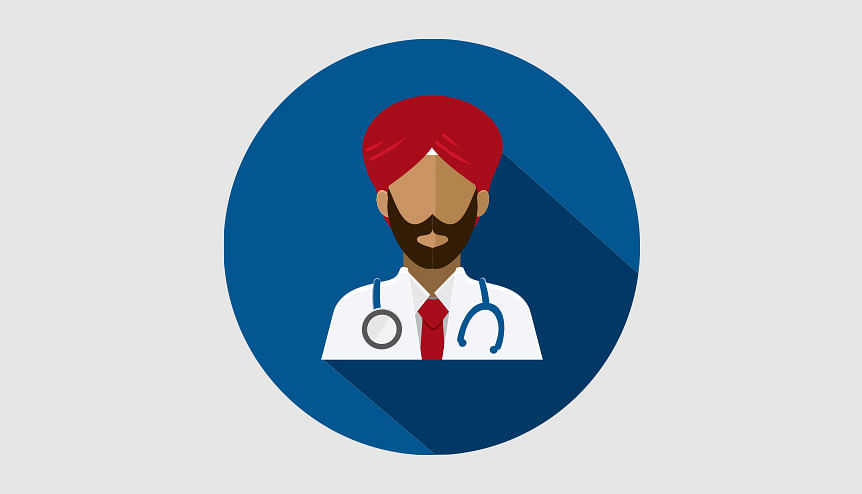 Sikhs in the NHS  Challenges and successes