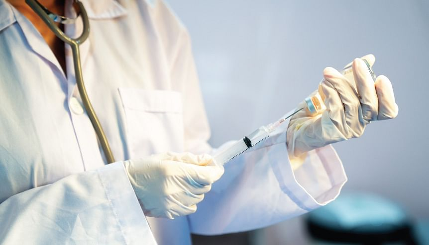 India critical to global COVID-19 vaccine mission