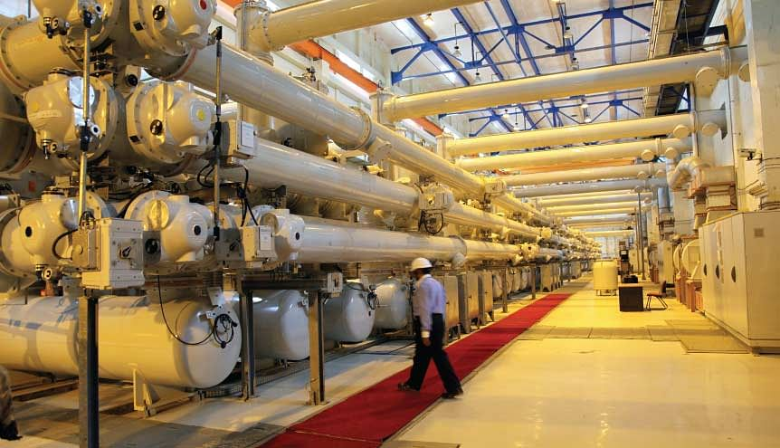 Private sector, start-ups can revolutionise India's atomic energy sector