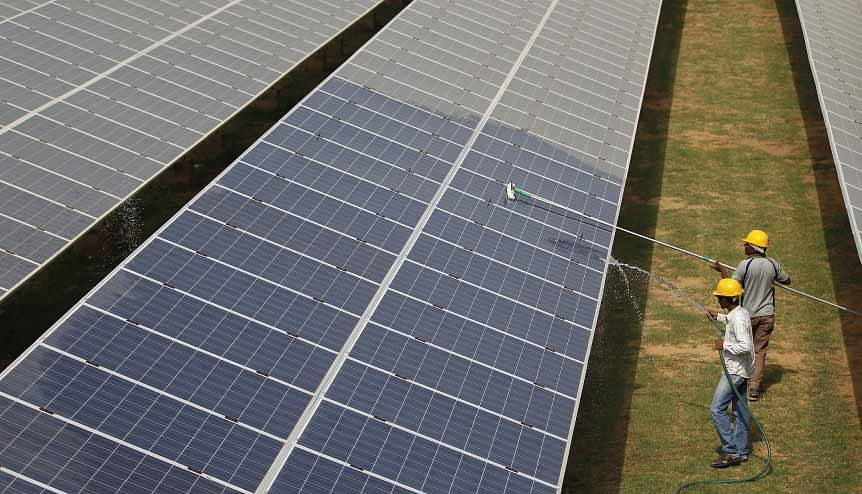Why India is the new hotspot for renewable energy investors