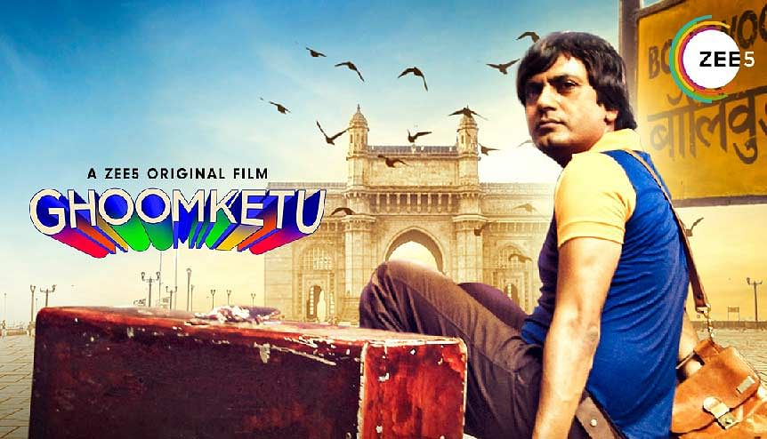 'Ghoomketu' takes Bollywood films direct to digital
