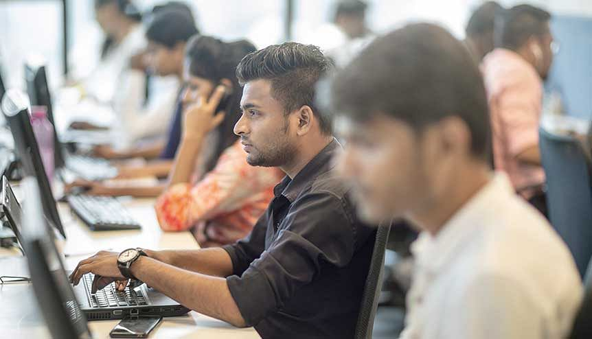 The pandemic might have opened up a huge export market for India  Skills
