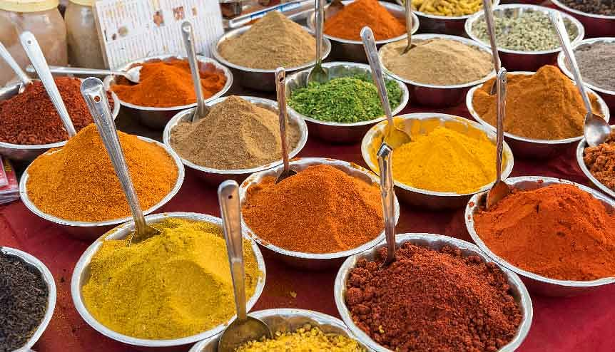 UK's Big Curry drive to raise funds for India