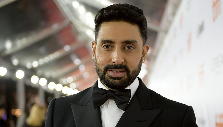 Abhishek Bachchan set for digital debut with Breathe