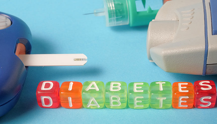 Beware of the diabetes and bone fractures link: Study
