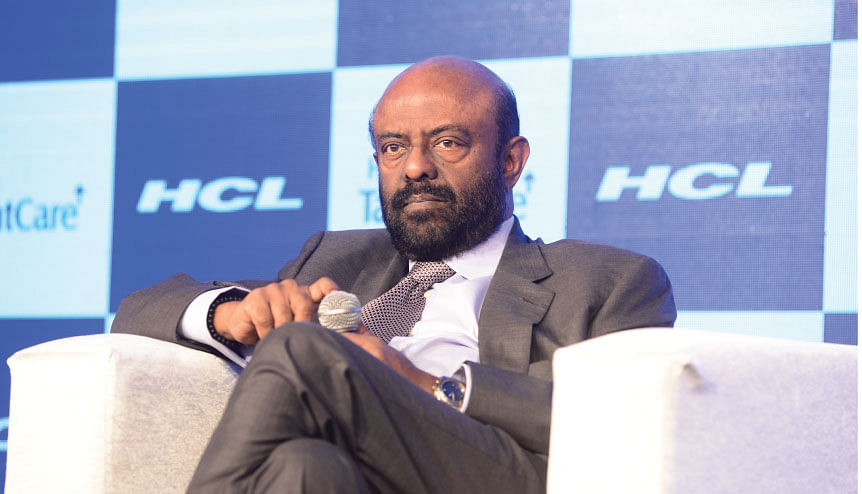 HCL Technologies to buy Ciscos network technology