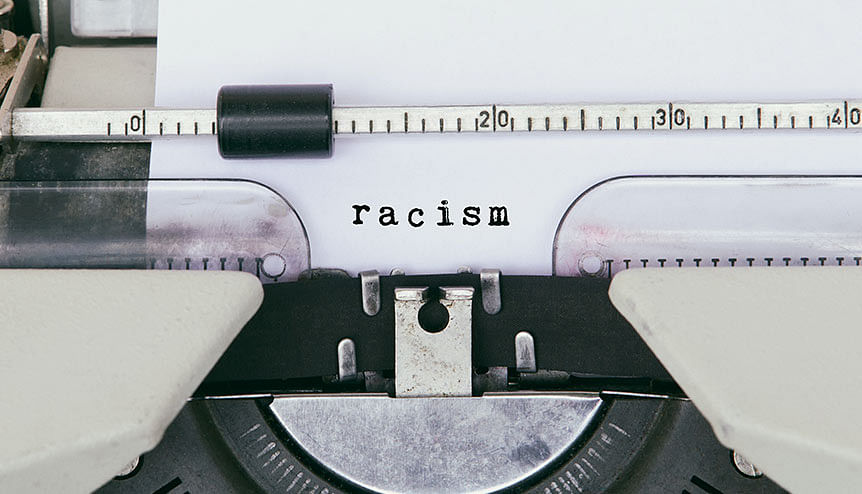 Historic racism to blame for higher Covid-19 ethnicity risk