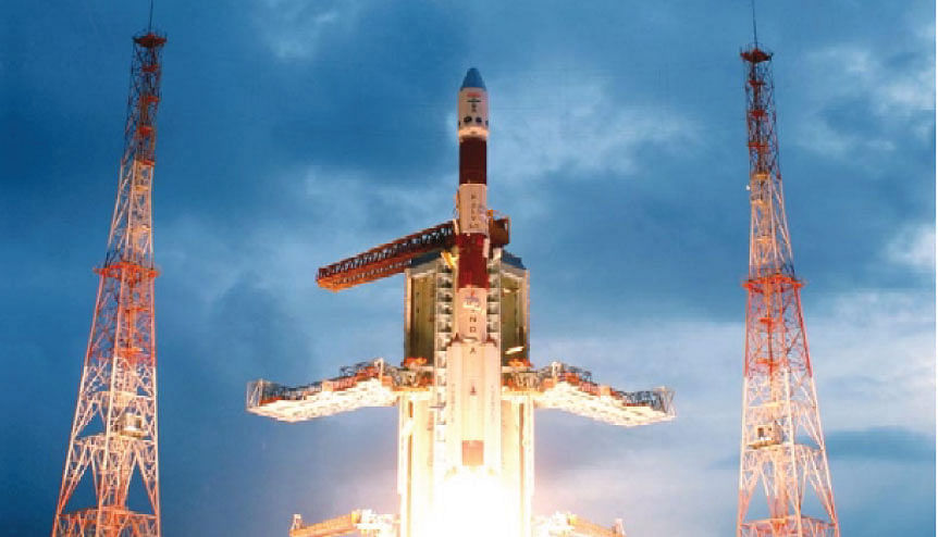 Private and public sector to team up and boost India's flight into space